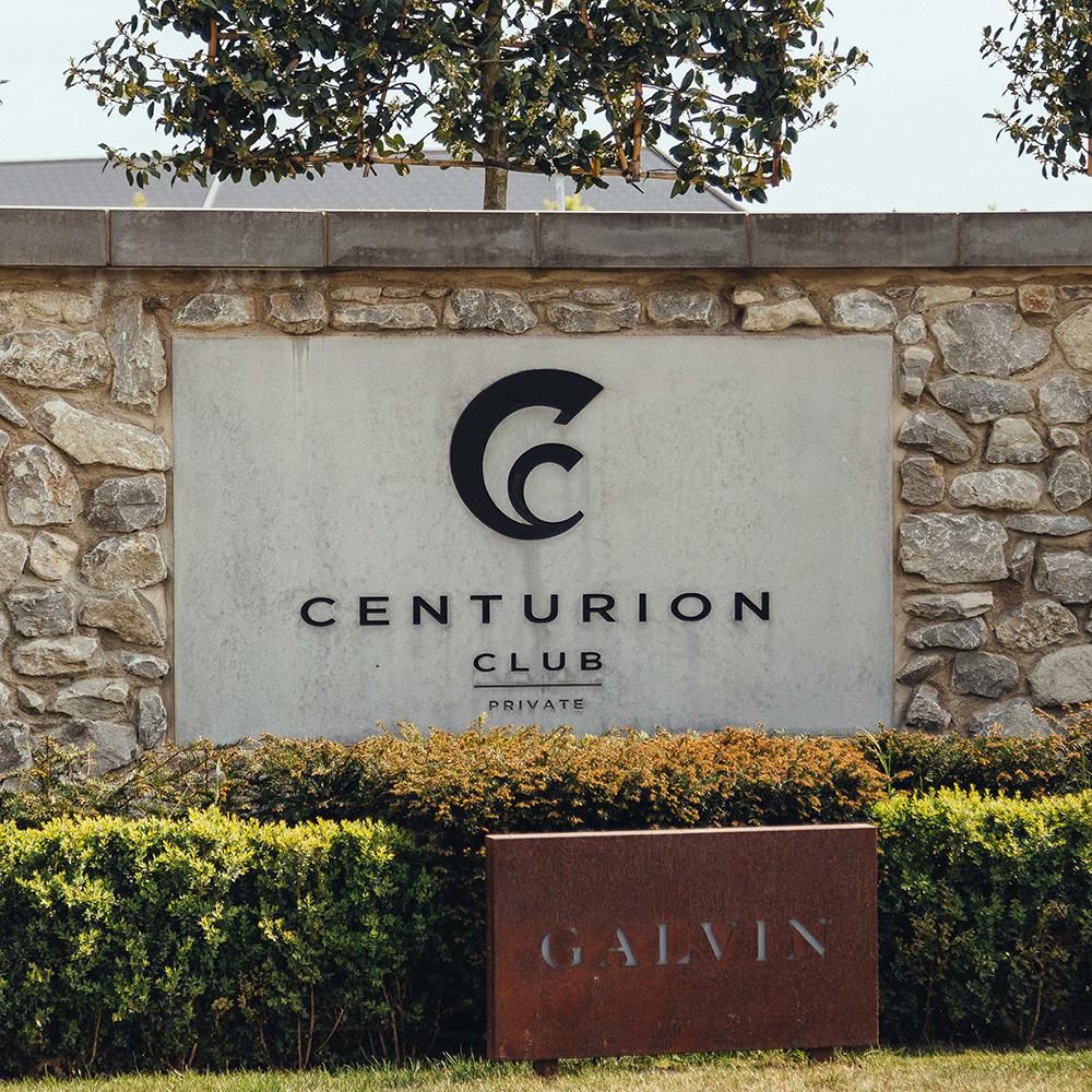 Centurion Club London
