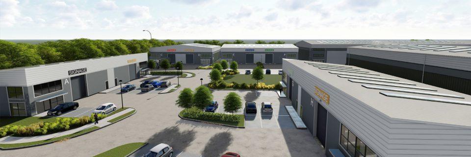 DLA Town Planning Ltd